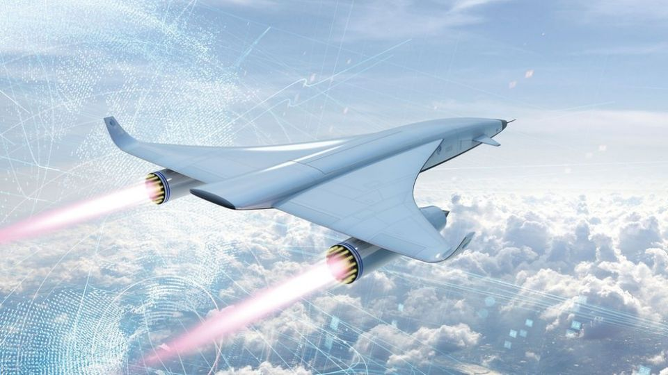 Hypersonic aircraft will need new engine technology
