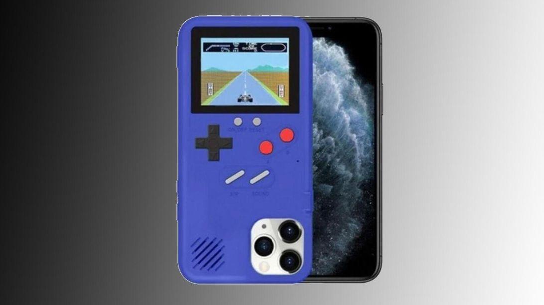 game-case