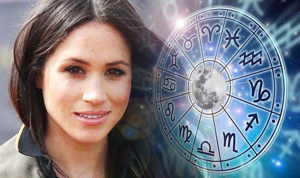 Meghan Markle star sign: Meghan's horoscope