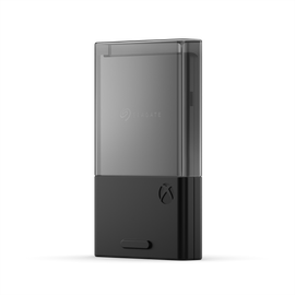 Xbox Series X expansion drive