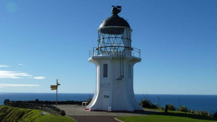 LEDs are now in use in lighthouses all over the world, like this one in New Zealand
