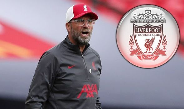 Arsenal loss showed three stars Liverpool boss Jurgen Klopp needs to sign including Thiago