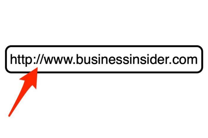 "A double-slash in a URL. <p class=""copyright"">Susie Neilson</p>"