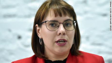 Belarusian activist forcibly removed from country by security services