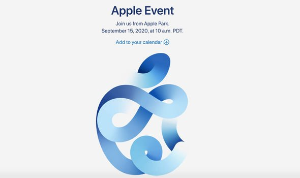 iPhone 12 Release Apple Event Time Flies New iPad Air HomePod AirPods 3 Studio Headphones UK Release Date Apple Keynote