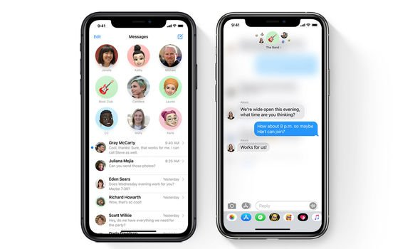 iPhone Update iOS 14 New Features