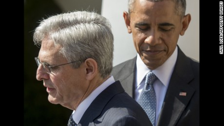 Here's what happened when Senate Republicans refused to vote on Merrick Garland's Supreme Court nomination