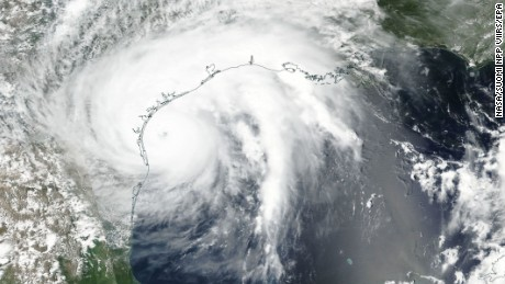 Hurricanes are slowing, which could be a big problem