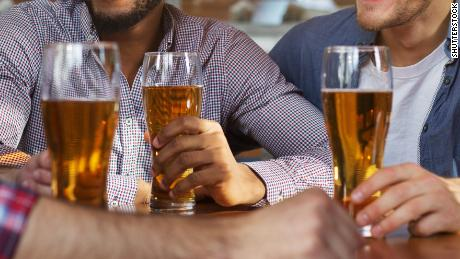 Adults with Covid-19 about 'twice as likely' to say they have dined at a restaurant, CDC study suggests
