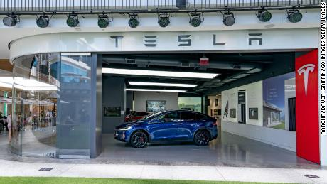 Tesla's stock split: Here's what you need to know