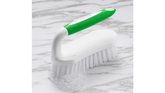 Amazer Scrub Brush, 2-Pack