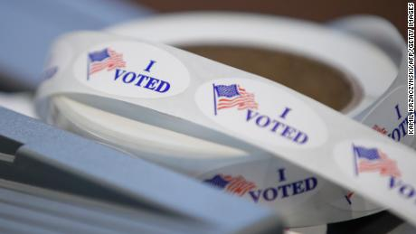 Americans abroad face major obstacles ensuring their vote is counted in November