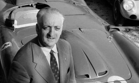 Enzo Ferarri