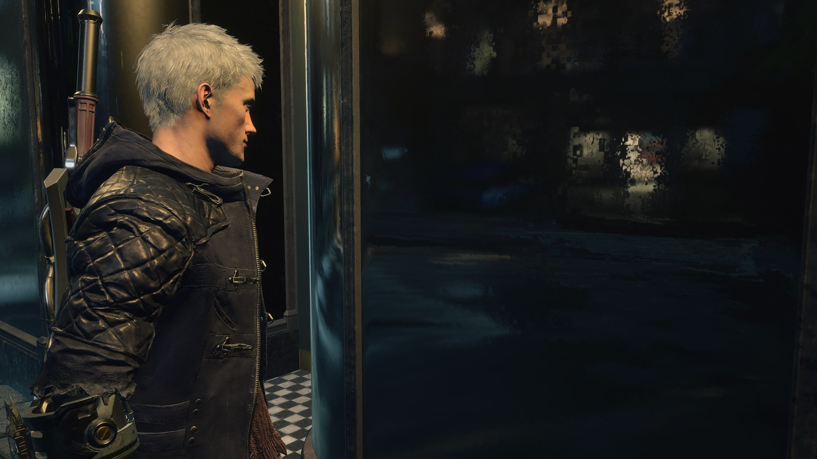 Devil May Cry 5 Special Edition - 2 - Ray Tracing off