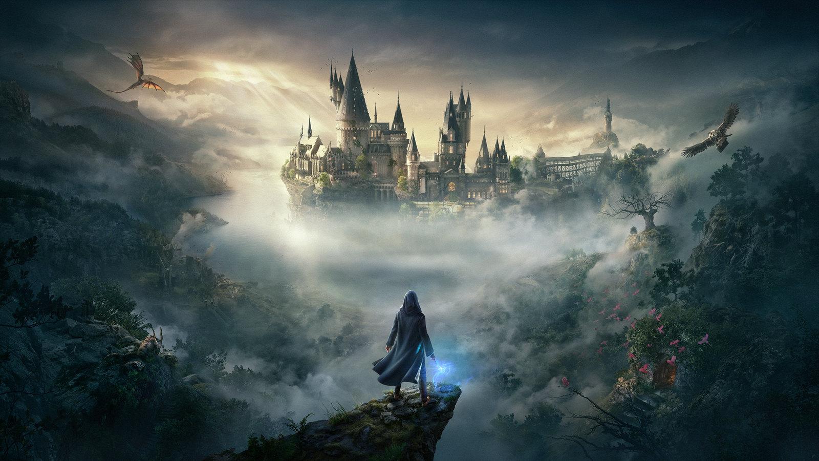 Hogwarts Legacy - thumbnail