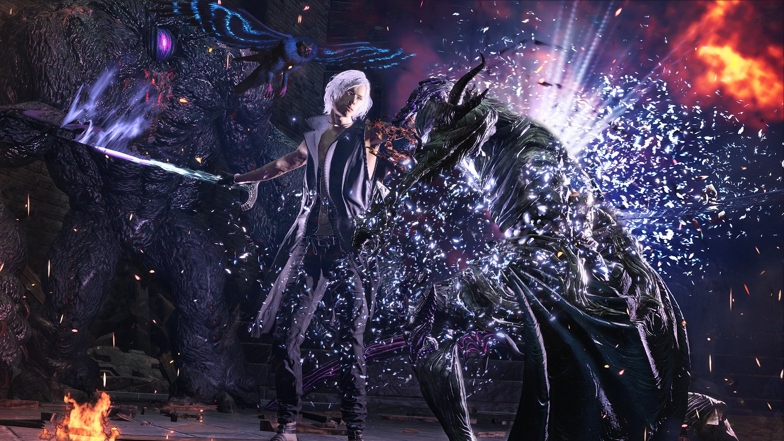 Devil May Cry 5 Special Edition - 2