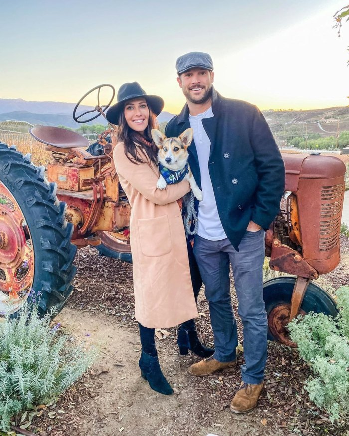 Becca Kufrin Says She's Doing 'Surprisingly Well' Since Garrett Yrigoyen Split