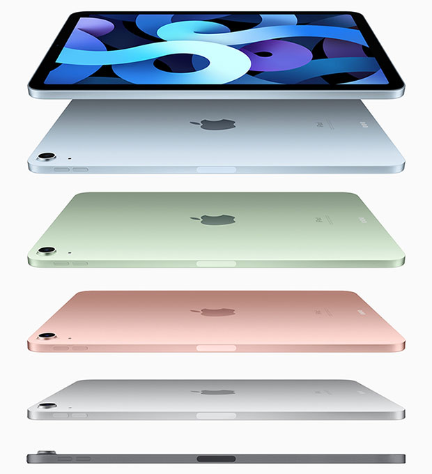 iPad Air New Design