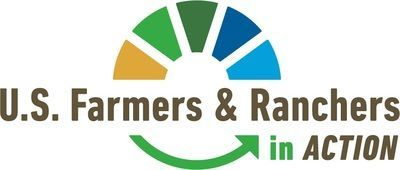 U.S. Farmers and Ranchers Alliance Announces Name Change to U.S. Farmers & Ranchers in Action (PRNewsfoto/U.S. Farmers & Ranchers)