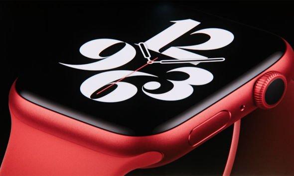 Apple Watch Series 6 Release Date Price UK