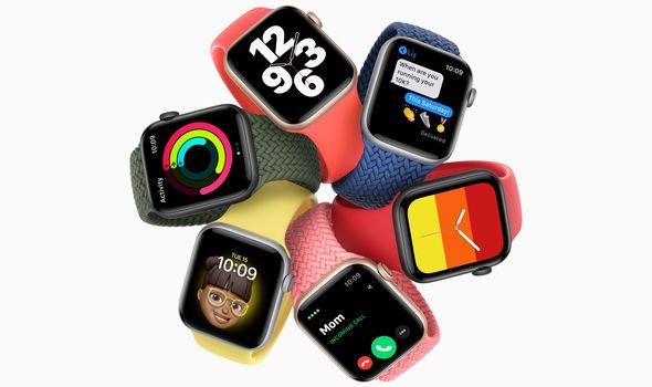 Apple Watch UK Release Date