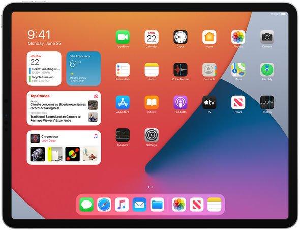 Apple iPad UK Release Date
