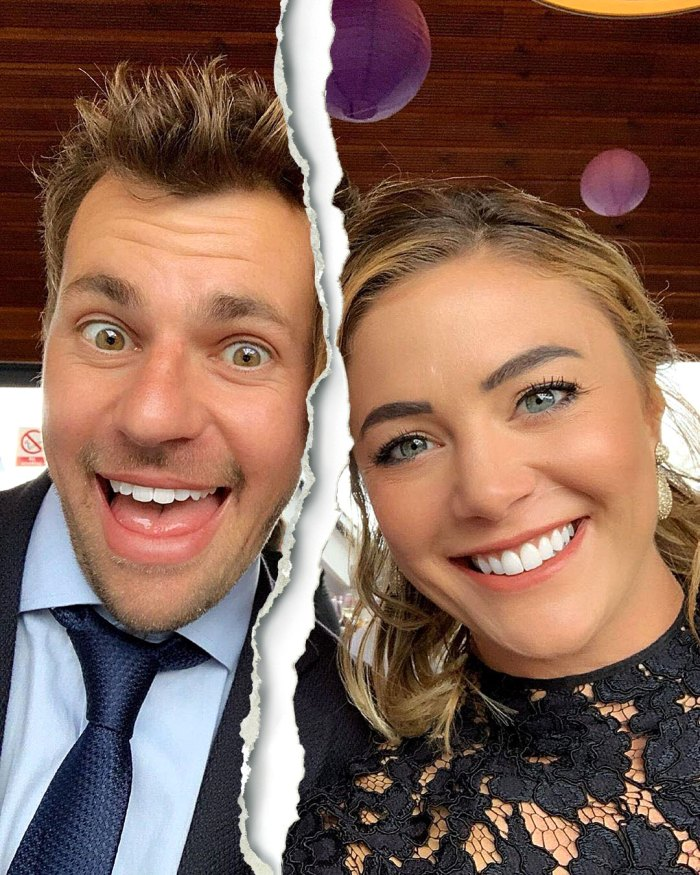 Below Deck Malia White Confirms Tom Checketts Split