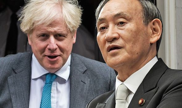 Brexit: The CPTPP 'would love to have the UK' should it wish to sing up to the bloc