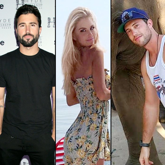 Brody Jenner Briana Jungwirth Split She Engaged Someone Else Nick Gordon