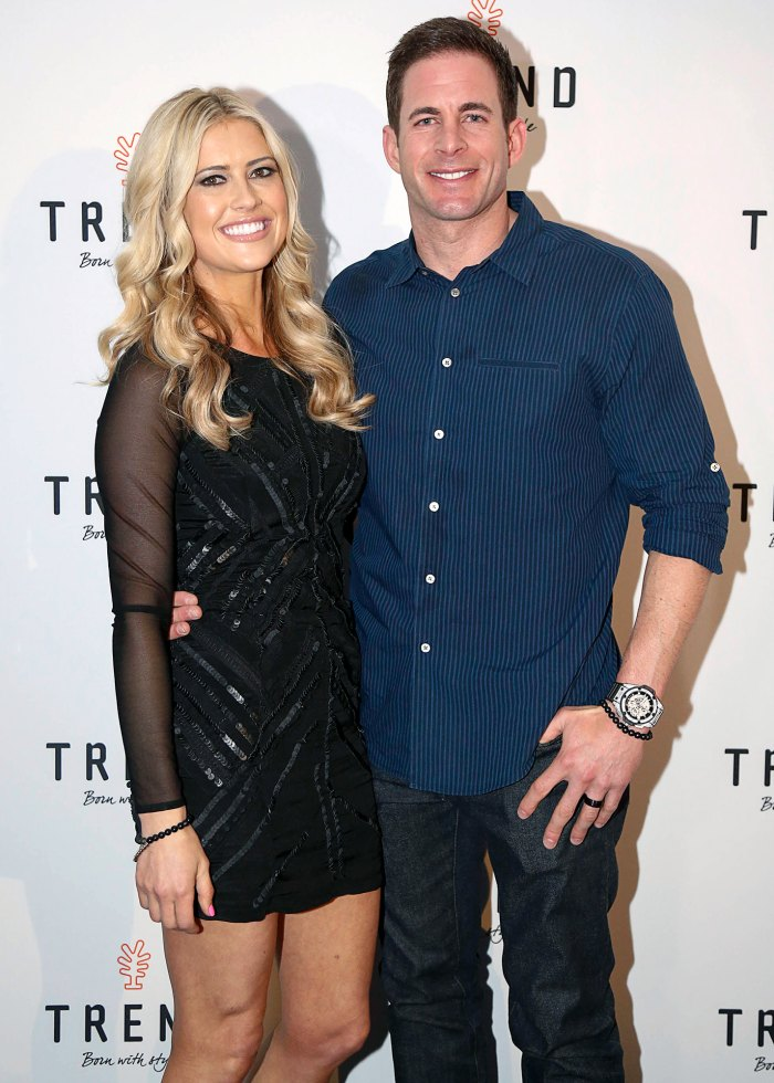 Christina Anstead Says She 'Never Thought' She Would Have 2 Divorces: 'I'm Working on Healing'