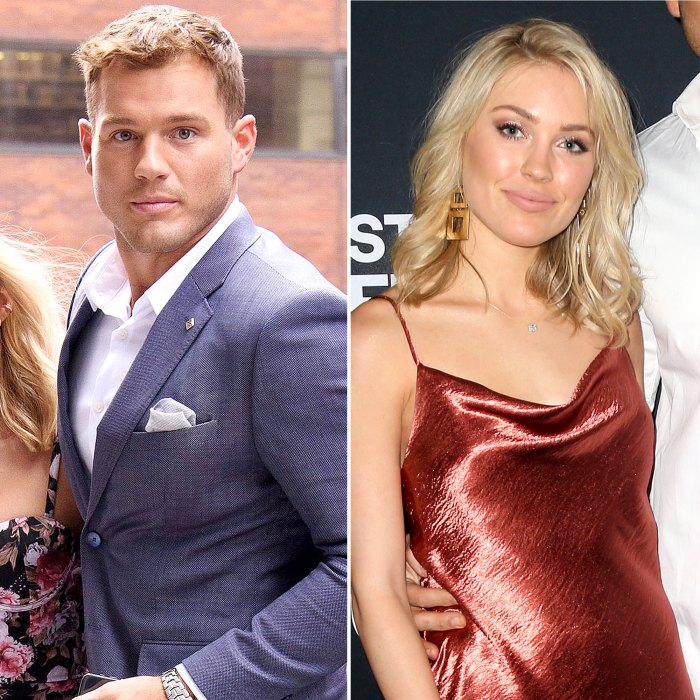 Colton Underwood Spotted 1st Time LA Since Cassie Randolph Restraining Order
