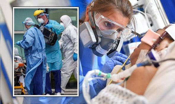 Coronavirus warning as cases on the rise in Europe