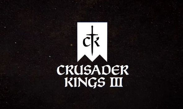 Crusader Kings 3 is out now
