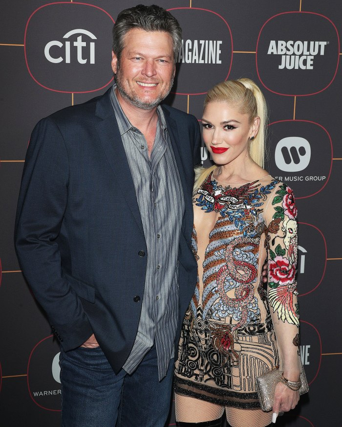 Gwen Stefani and Blake Shelton Relationship Has Been Stretched to the Limit in Quarantine 2