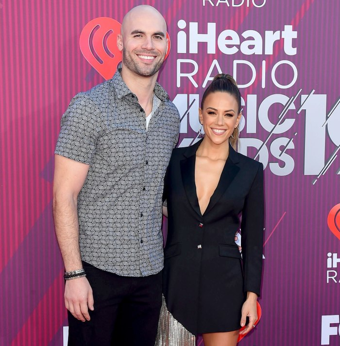 Jana Kramer Worries About Judgement If She Divorced Mike Caussin