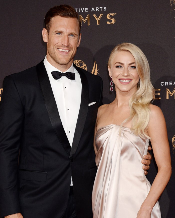 Julianne Hough Shares Funny Video With Estranged Husband Brooks Laich's Dog