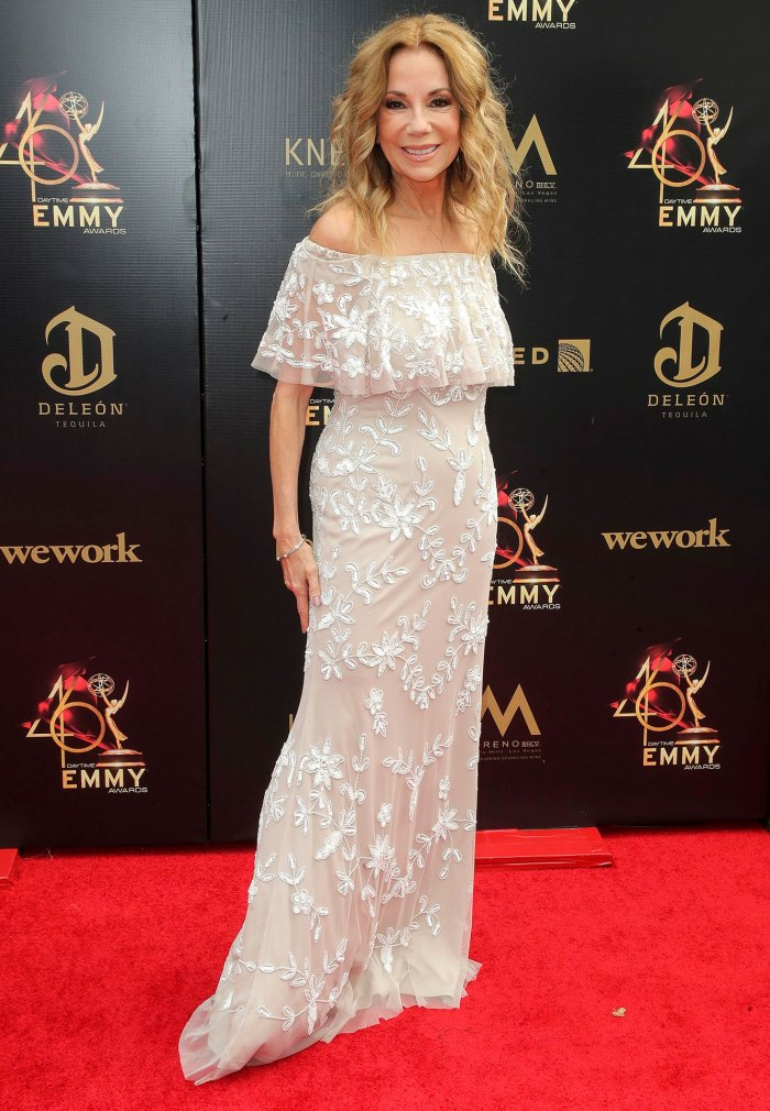 Kathie Lee Gifford Son Cody Marries Erika Brown