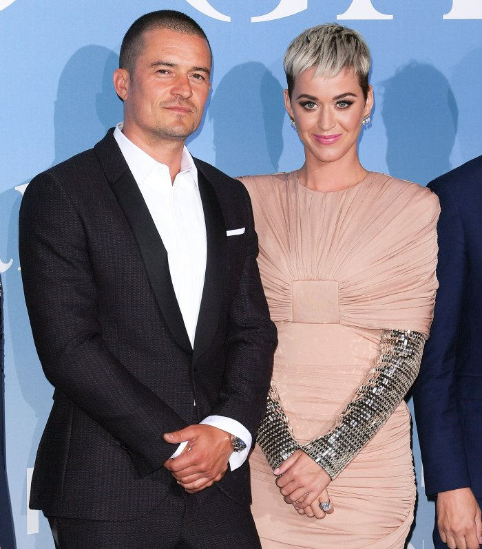 Katy Perry and Orlando Bloom Are Not Focused on Wedding Planning After Baby Arrival