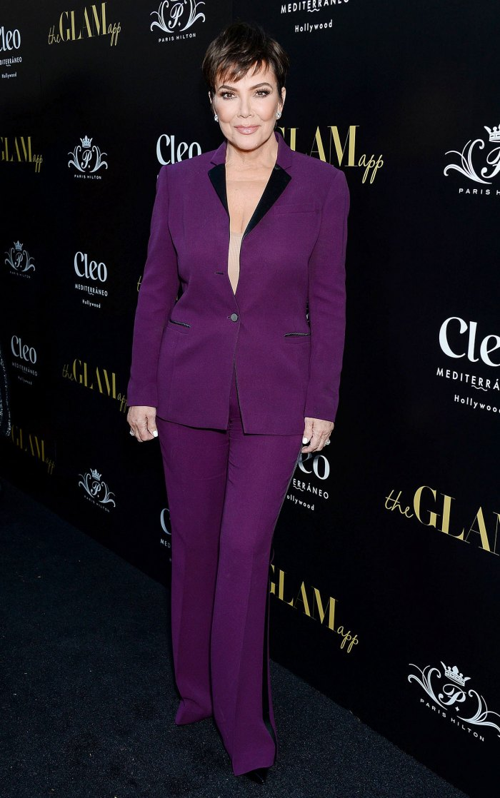 Kris Jenner Denies Sexual Harassment Allegations