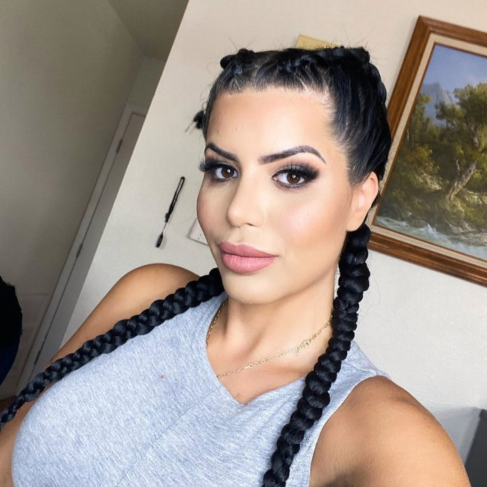 Larissa Dos Santos Lima Confirms She Was Fired From '90 Day Fiance' After CamSoda Lingerie Livestream