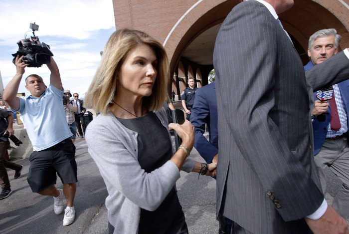 Lebron James Slams Decision to Let Lori Loughlin Choose Prison of Her Choice