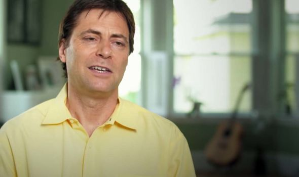 Physicist Max Tegmark believes scientists have no idea what is happening at the singularity