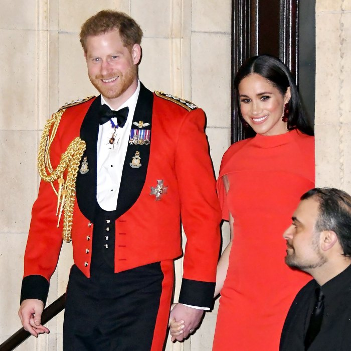 Prince Harry Meghan Markle Hope Netflix Deal Can Rebuild Their Reputation