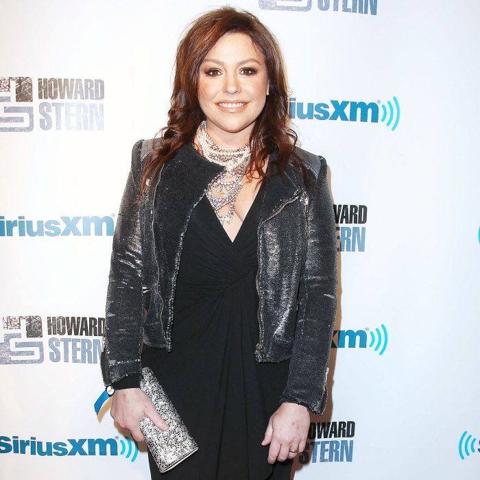 Rachael Ray Gives a Look at Her Damaged Home One Month After Devastating Fire