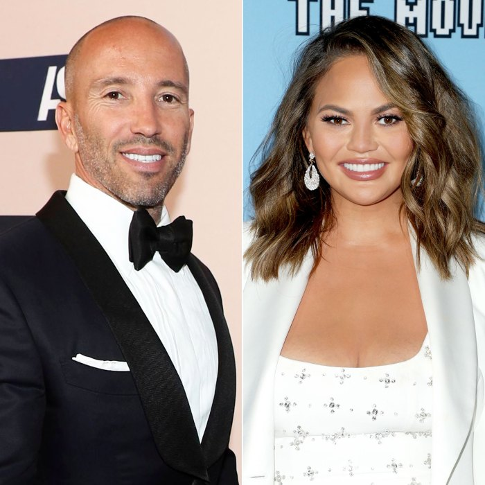 The Real Deal! Jason Oppenheim Is Showing Chrissy Teigen's Home to Clients
