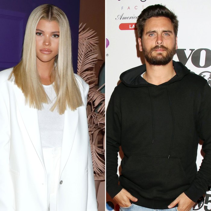 Sofia Richie Family Thinks Better Off Without Scott Disick