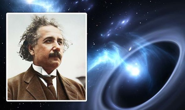 Some have called for a rethink of Einstein's theory