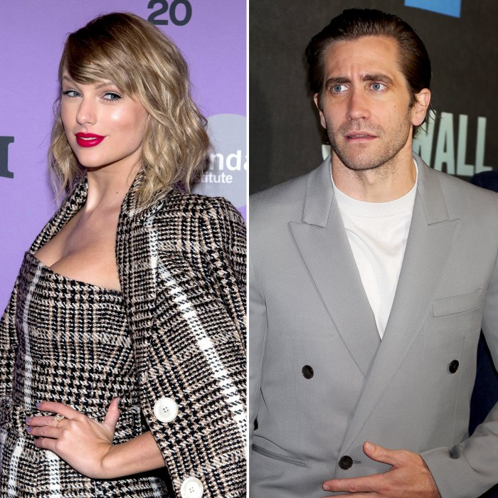 Taylor Swift Fans Flood Jake Gyllenhaal's Instagram Comments With All Too Well Lyrics
