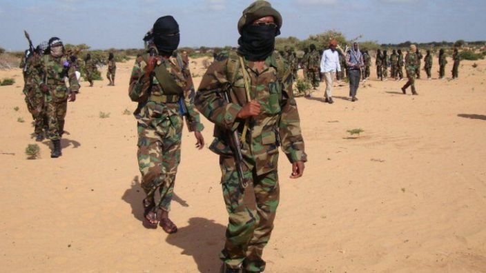 Al-Shabab has waged a brutal insurgency in East Africa