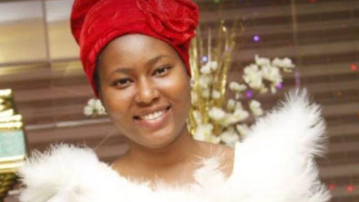Uwavera Omozuwa was raped and murdered in July in the southern city of Benin